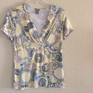 Ann Taylor blouse Size M